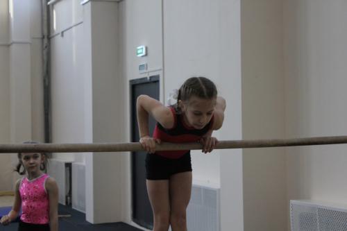 Открытие центра спортивной гимнастики и акробатики в Оренбурге